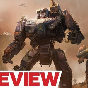 BattleTech Review