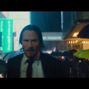 'John Wick: Chapter 3 – Parabellum' Official Trailer (2019)