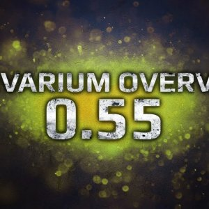 Survarium Update 0.55 Overview