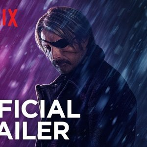 Polar | Official Trailer [HD] | Netflix