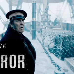 The Terror: 'This Place Wants Us Dead' Season Premiere Official Trailer