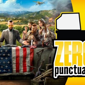 Far Cry 5 (Zero Punctuation)